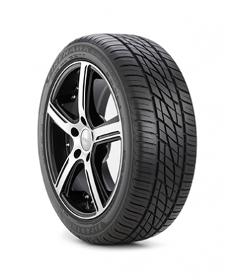 Firehawk Wide Oval AS Tires